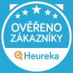 Heureka.cz - ověřené hodnocení eshopu Protipocení.cz